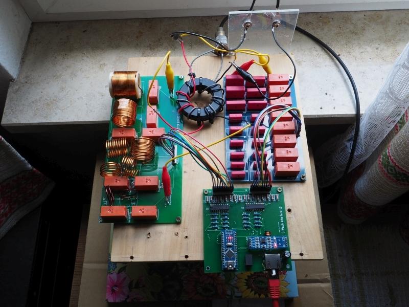 Last version of S-Match tuner
