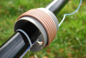 Coaxial Cabel Trap