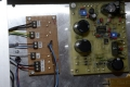 Switchboard and Tetrode Board
